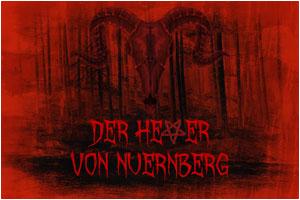 Der Hexer von Nürnberg Escape Game Nürnberg Escape Agency